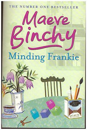 Binchy Maeve – Minding Frankie