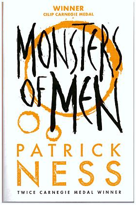 Patrick Ness – Monsters of Men