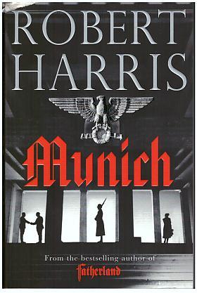 Robert Harris – Munich