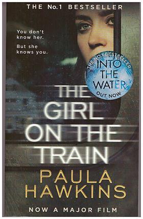 Paula Hawkins – Into the Water