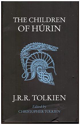 J.R.R. Tolkien – The Children of Húrin