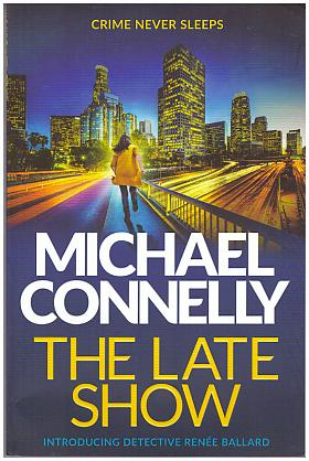 Connelly Michael – The Late Show