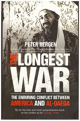 Peter Bergen – The Longest War