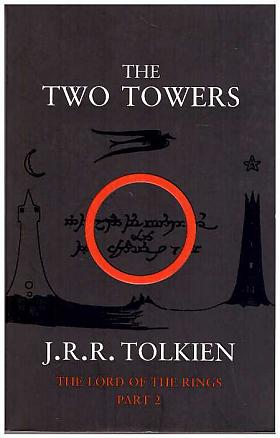 J.R.R. Tolkien – The Lord of the Rings: The Two Towers