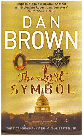 Dan Brown – The Lost Symbol