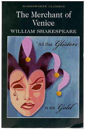 William Shakespeare – The Merchant of Venice