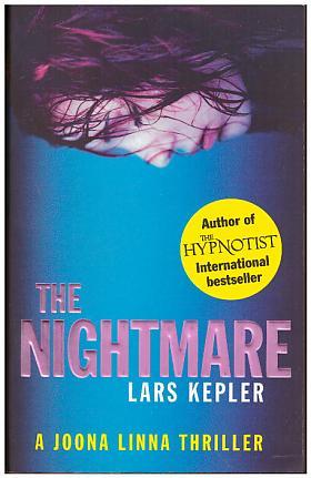 Lars Kepler – The Nightmare