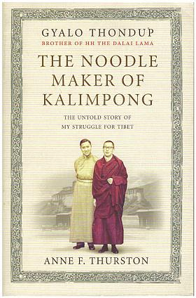 Thondup Gyalo – The Noodle Maker of Kalimpong