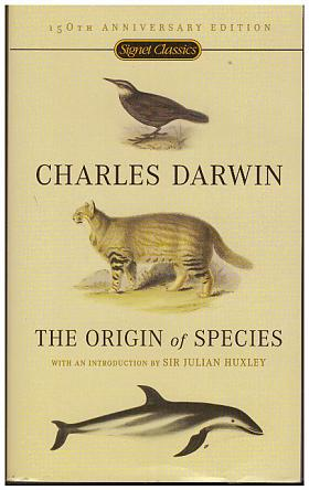 Darwin Charles – The Origin of Species