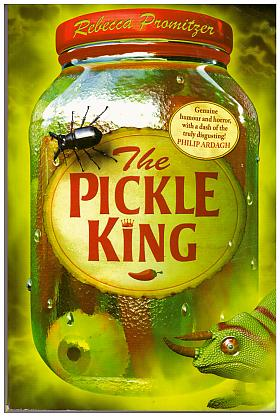 Promitzer Rebecca – The Pickle King