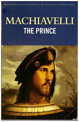 Machiavelli Niccoló – The Prince