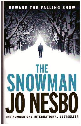 Nesbo Jo – The Redbreast: Oslo Sequence No. 1