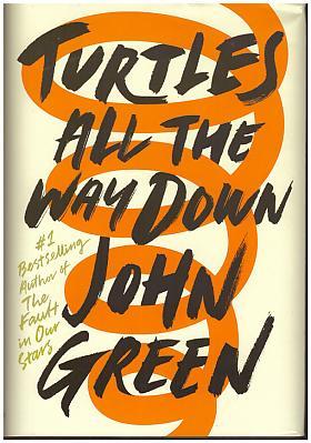 John Green – Let It Snow
