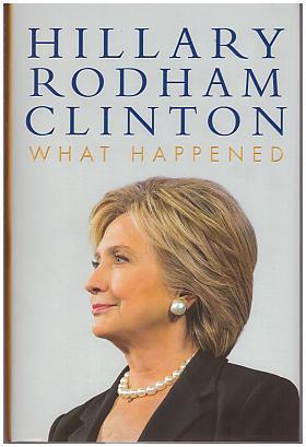 Rodham Clintonová Hillary – Těžká rozhodnutí