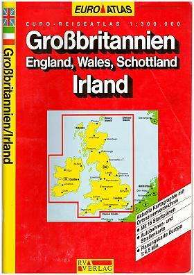 Großbritanien - England, Schottland, Wales, Ireland