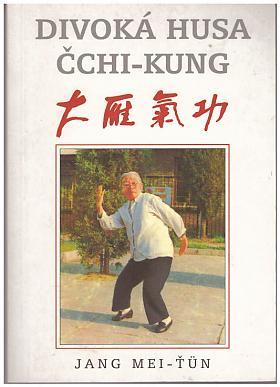 Mei-ťün Jang – Divoká husa čchi-kung