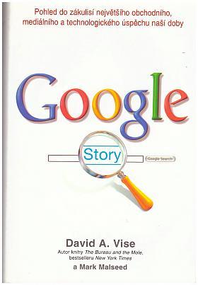 David A. Vise – Google story
