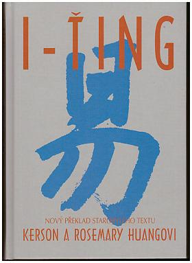 Huangovi Kerson a Rosemary – I-ťing