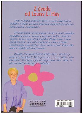 Louise L. Hay – Miluj svůj život - Meditace