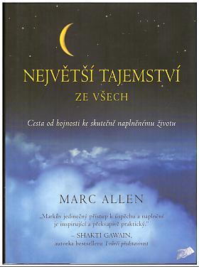 Marc Allen – Největší tajemství ze všech