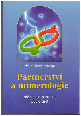 Kritzinger Helmut-Whitey – Partnerství a numerologie