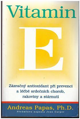 Papas Andreas – Vitamin E