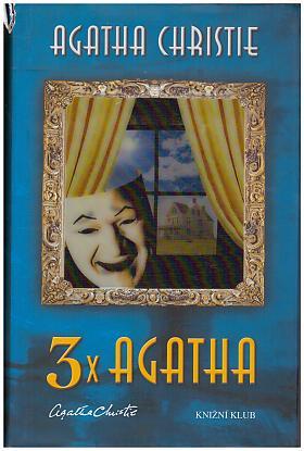 Agatha Christie – Christie: Brána osudu