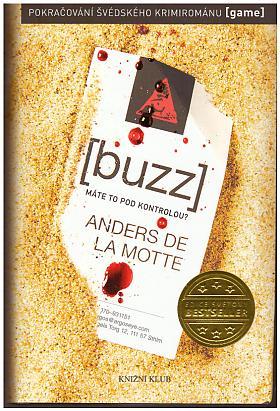 Anders De la Motte – Buzz De la Motte Anders