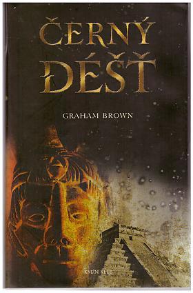 Graham Brown – Černý déšť