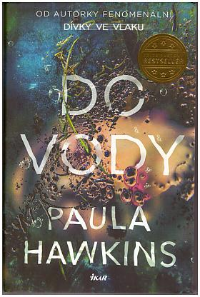 Paula Hawkins – Do vody
