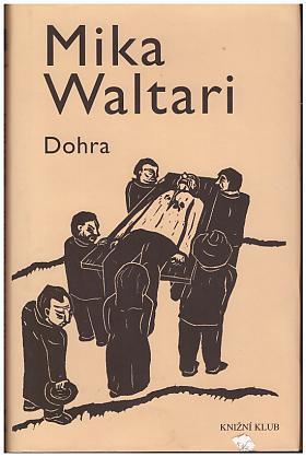 Waltari Mika – Jeho království Waltari, Mika