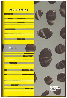 Paul Harding – Enon