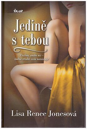 Lisa Renee Jonesová – Jedině s tebou