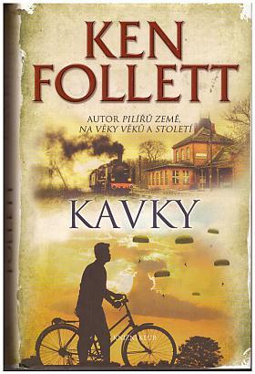 Ken Follett – Kavky