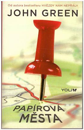 John Green – Papírová města