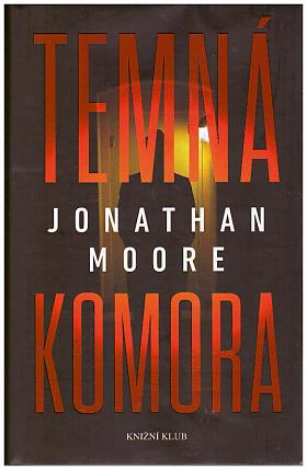 Moore Jonathan – Temná komora