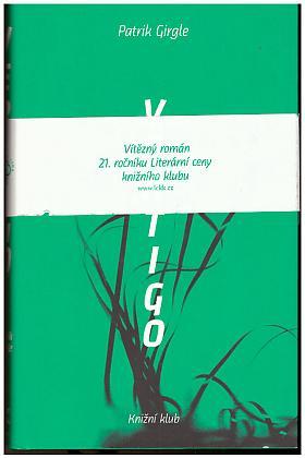 Patrik Girgle – Vertigo