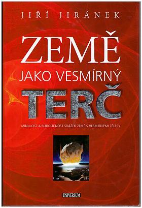 Jiří Jiránek – Země jako vesmírný terč
