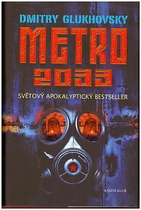 Glukhovsky Dmitry – Metro 2033