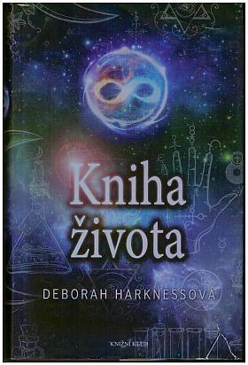 Harknessová Deborah E – Čas čarodějnic 3: Kniha života