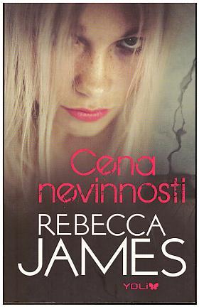 James Rebecca – Cena nevinnosti