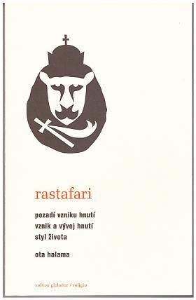 Ota Halama – Rastafari
