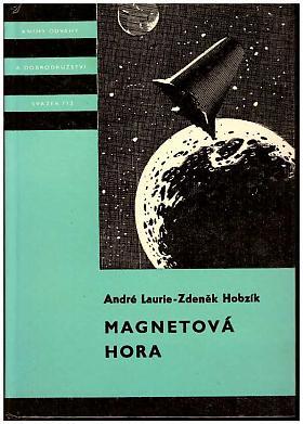 André Laurie Zdeňek Hobzík – Magnetová hora