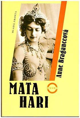 Anne Bragance – Mata Hari