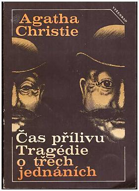 Agatha Christie – Tři slepé myšky