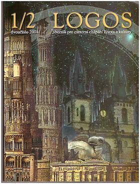 různí autoři – Logos Sborník pro esoterní chápání života a kultury [2000 až 2004, 5 čísel)