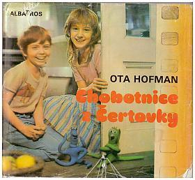 Ota Hofman – Chobotnice z Čertovky