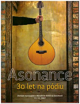Asonance – : 30 let na pódiu [DVD] [2008]