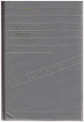 Melville Herman – Bílá velryba