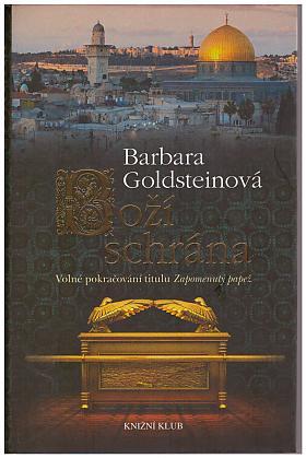 Goldsteinová Barbara – Boží schrána